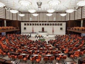 2022 Yılı Merkezi Yönetim Bütçe Kanunu Teklifi, Meclis'e sunuldu