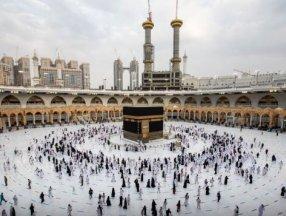 Suudi Arabistan'da açık alanlarla maske zorunluluğu kalkıyor