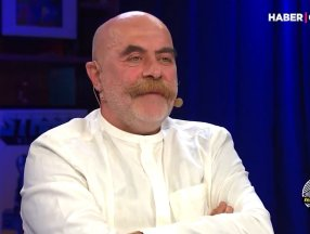 Ezel Akay, Squid Game dizisini yorumladı: Eften püften