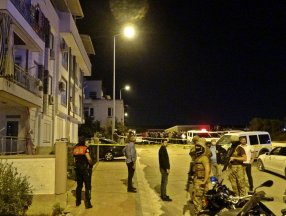 Antalya'da sosyal medya paylaşımıyla başlayan tartışma cinayetle sonuçlandı