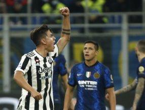 Juventus, son dakikalarda Inter deplasmanından 1 puanla döndü