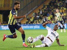 Fenerbahçe'nin kasım ayı maç takvimi: 5 zorlu deplasman maçı