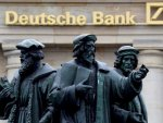 The banking giant Deutsche Bank tightens its belts